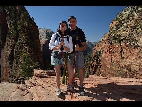 Zion Canyon National Park Tour