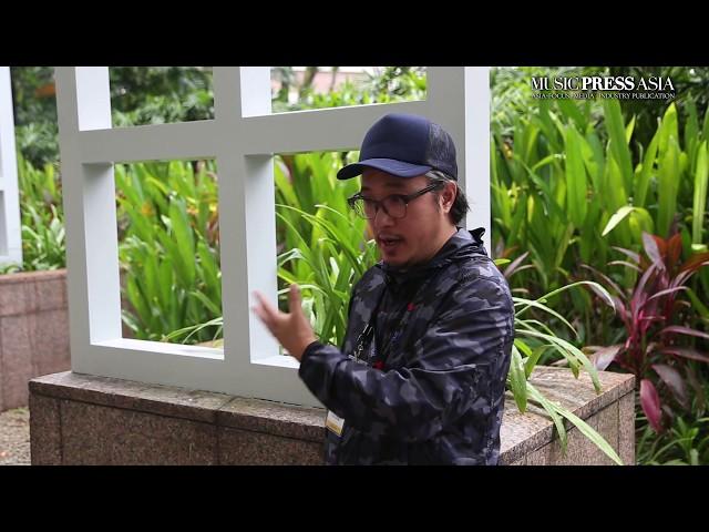 Music Press Asia Interview Bernie Cho, Founder of DFSB Kollective [Part 2]