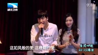 [ENG] Lee Kwang Soo singing in Perhaps Love 2 (FULL)