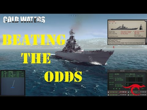 Beating the Odds | Cold Waters Gameplay