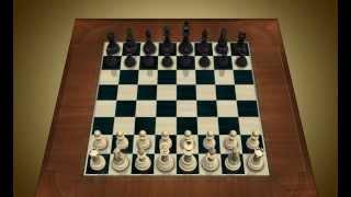 Secretos para ganar en un juego de ajedrez