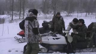 Путешествие на снегоходах по Горному Алтаю 2016(, 2016-06-23T05:10:31.000Z)