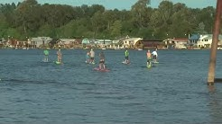 Paddleboarders say proposed permit fee is valuable if it supports Oregon waterways