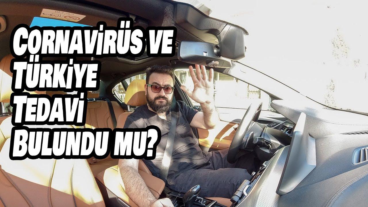 Coronavirüs ve Türkiye | Tedavi Bulundu Mu? | Fahiş Fiyata Maske | Remdesivir