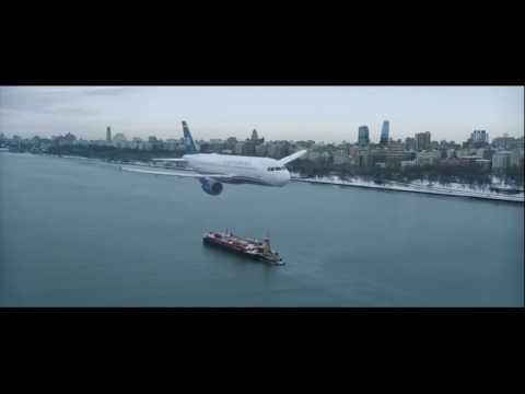 Sully with Interstellar docking scene score No Time For Caution HQ Edit