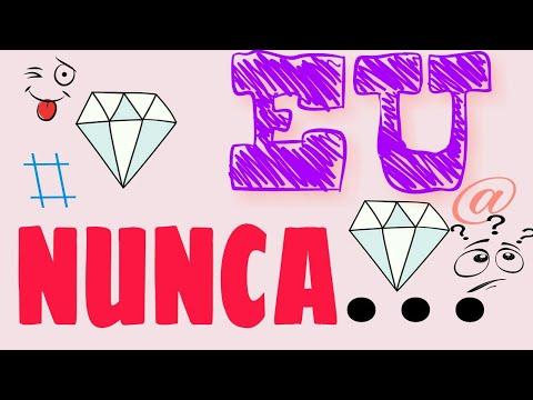 ## EU NUNCAAA ##  COM RENATA REIS E FABRICIO MIRANDA