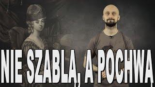 Nie szablą, a pochwą - Izabela Czartoryska. Historia Bez Cenzury