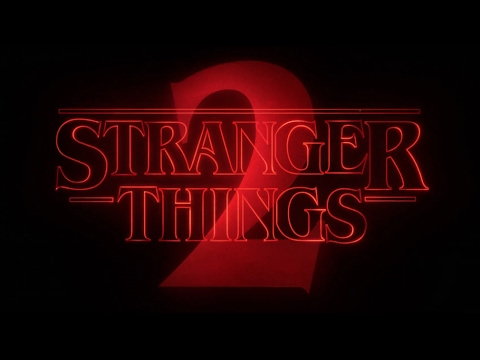 Stranger Things Season 2 Super Bowl Commercial Youtube