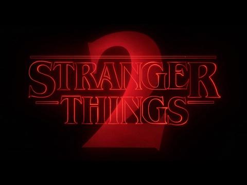 Stranger Things Season 2 Super Bowl Commercial Youtube