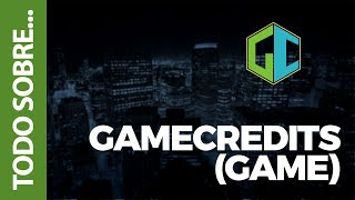 TODO SOBRE GAMECREDITS (GAME)