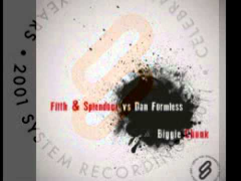 Filth & Splendour vs Dan Formless 'Biggie Chunk' (Adam Shaw Remix)