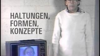 Vidéo Vintage 1963-1983