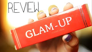 Glamup cream review {Delhi fashion blogger}