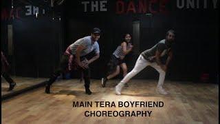 Main Tera Boyfriend Dance | Raabta | Aryan Suryavanshi Choreography
