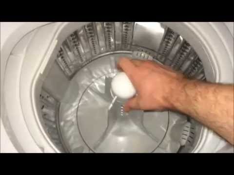 Great The BEST Portable Washing Machine Available. Danby DWM17WDB Washer Overview  And Demo   YouTube