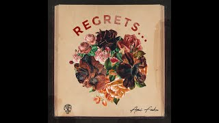 Zoocci Coke Dope and Ami Faku - Regrets