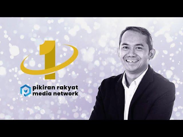 Ulang Tahun Pertama Pikiran Rakyat Media Network (PRMN) , CEO: PRMN Jalan Berkat untuk Banyak Orang