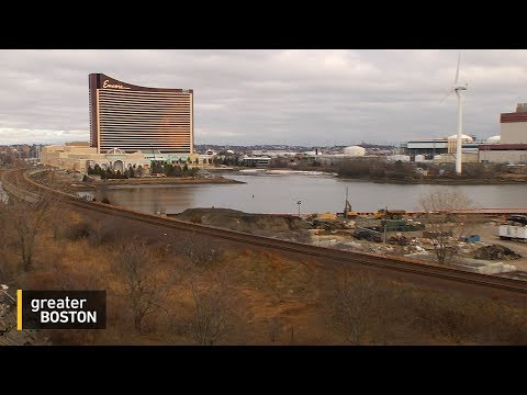 Regardless Of Wynn Resort Fate, The Building Is Here To Stay