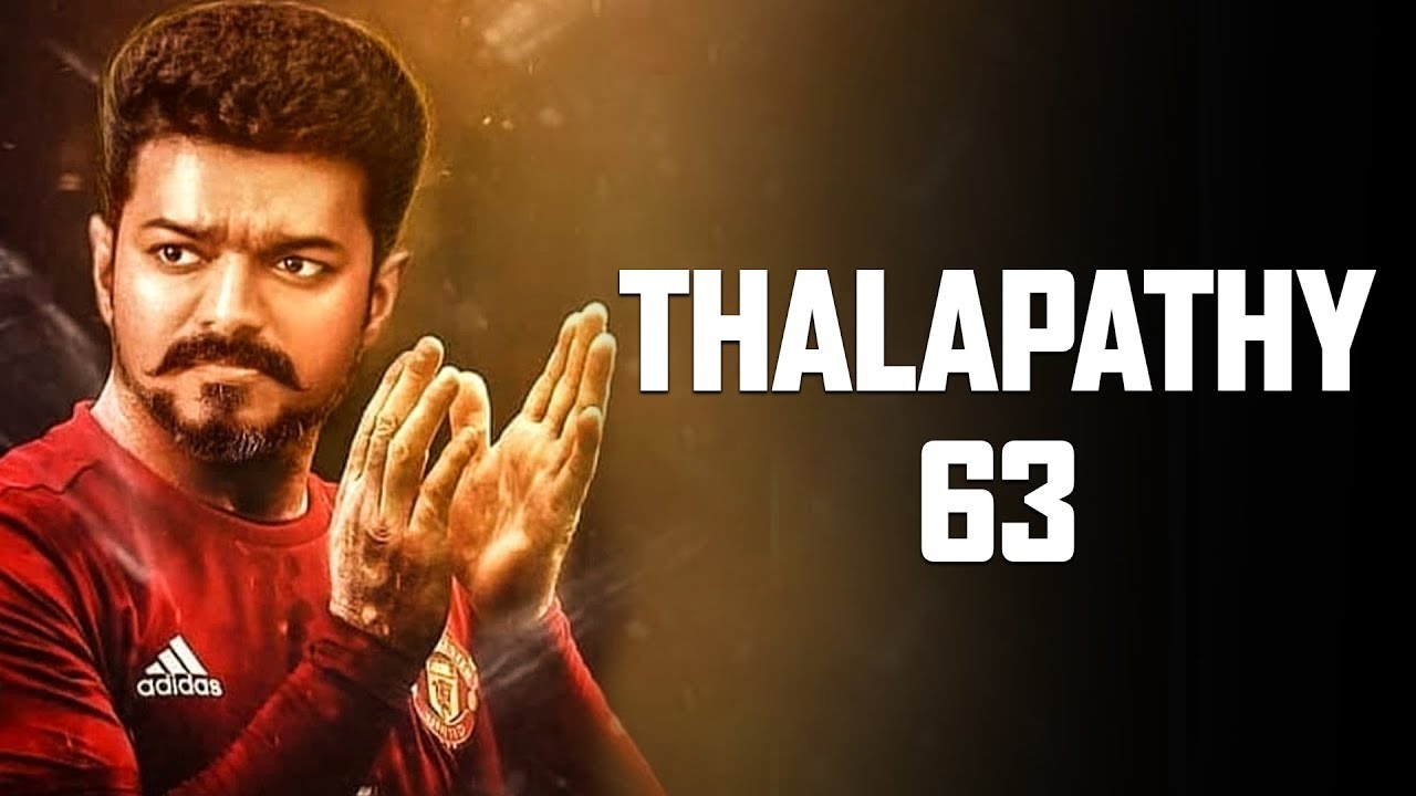 Thalapathy63 on JumPic com