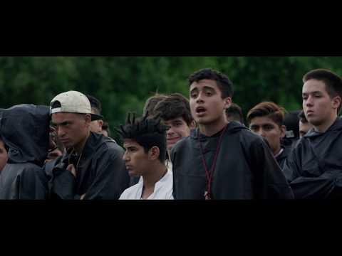 LA HERMANDAD   Trailer oficial   15 de agosto - Sólo en cines