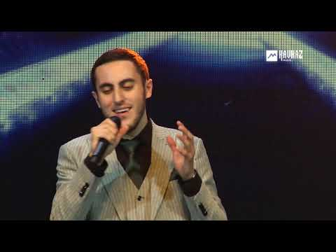 Ибрагим Маремкулов - Дыщомыгъауэ   KAVKAZ MUSIC
