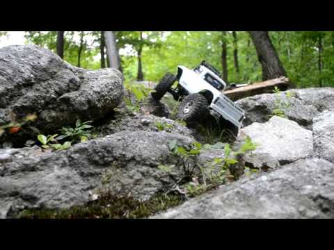 BWS R/c Adventure @ Rausch Creek Offroad Park Part 2