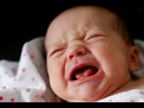 Alasan Bayi Menangis pada Saat Baru Lahir