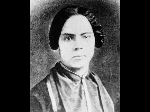 Hidden Figures: Mary Ann Shadd Cary #BlackHERstoryMonth 17/28