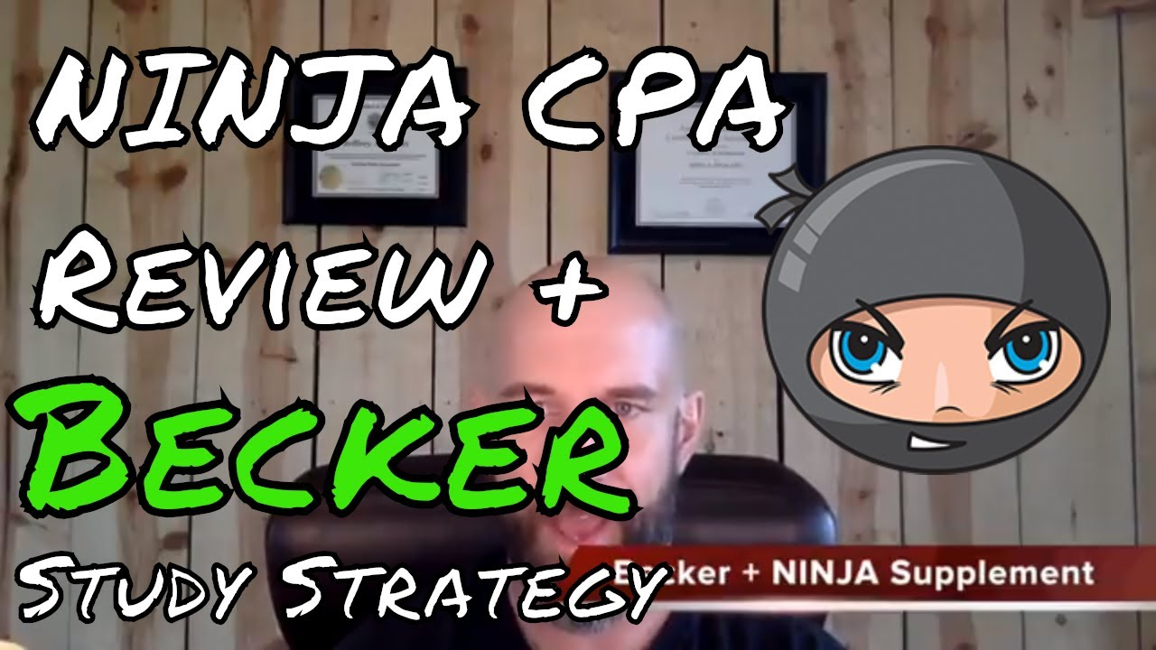 Becker CPA Review Study Schedule | Another71