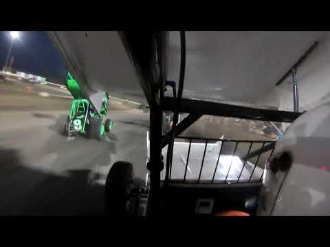 ISCS Sprintcar at Willamette Speedway 6-15-19