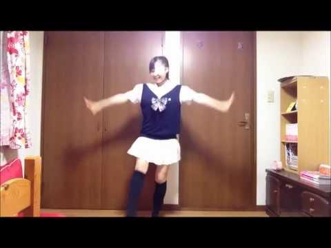 【なぁた】サディスティック・ラブ【踊ってみた】