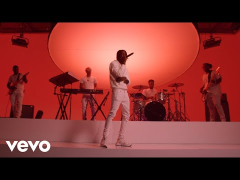 Polo G – Martin & Gina (From The Tonight Show Starring Jimmy Fallon)