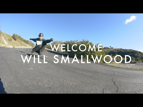 Paris Truck Co. | Will Smallwood | Welcome