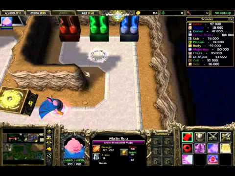 Download dragon ball z map frozen throne