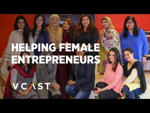 An e-commerce marketplace for women in Pakistan