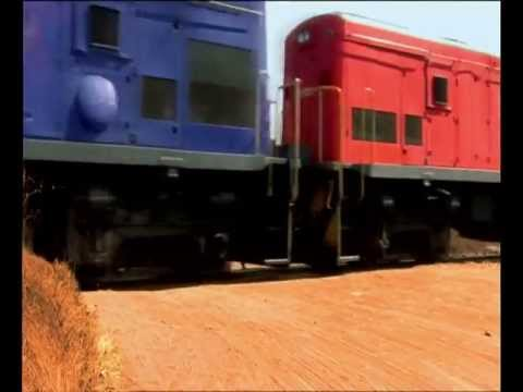 Railway Safety Car Commercial