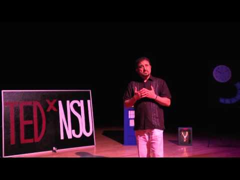 Time, Trauma, and Transformation | Steven Gold | TEDxNSU