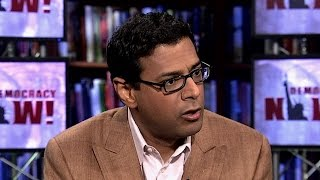 Being Mortal: Dr. Atul Gawande on How U.S. Healthcare Fails to Handle the End of Life