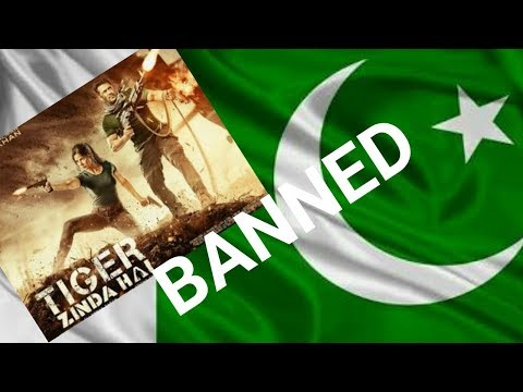 Tiger Zinda Hai Banned In Pakistan  CBFC not clear the film to screen in Pakistan
