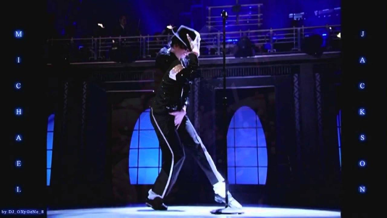Michael Jackson Billie Jean Live Madison Square Garden Ny
