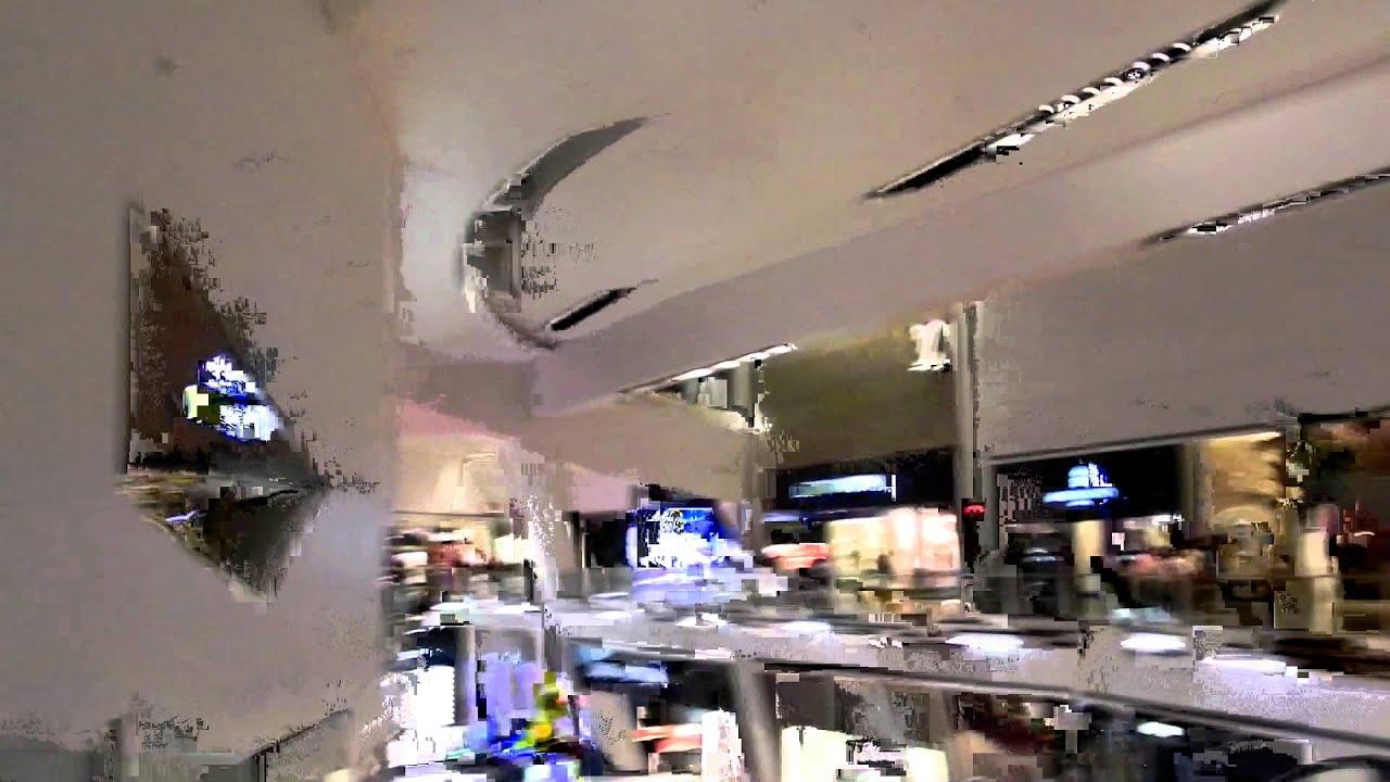 aria shopping mall