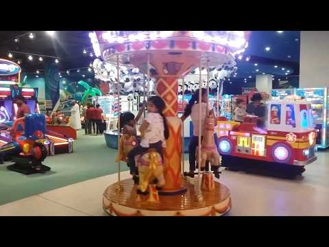 Muscat Grand  Mall Of Oman   Visit  2017