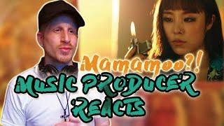 Music Producer Reacts to MAMAMOO(마마무) _ Egotistic(너나 해) (FIRST TIME HEARING MAMAMOO!)