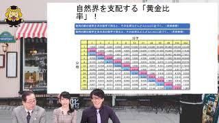 ワンポイントレッスン13 フィボナッチ【小次郎講師のチャート情報局】