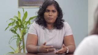 Through Your Lenses - EyeZen with Vitrana Sankar