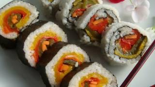 Sushi  Fusion # 99 #