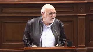 Manolo Marrero (Podemos) sobre medidas fiscales para mejorar el acceso a la vivienda en Canarias
