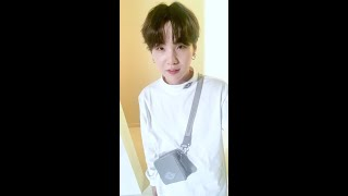 BTS (방탄소년단) Sing 'Dynamite' with me - SUGA
