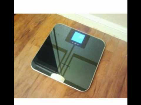 EatSmart Precision GetFit Digital Body Fat Scale review