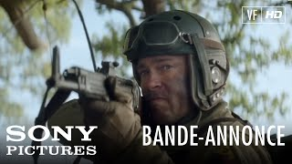 FURY - Deuxième Bande-Annonce - VF streaming